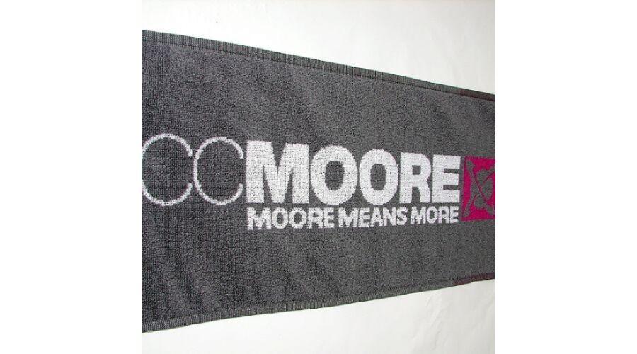 CC Moore Branded Towel törölköző c3aa6eb5b6