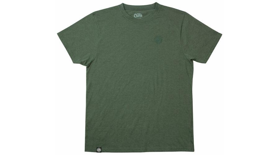 FOX Chunk Heather Classic T-shirt Póló fb9c2546ab