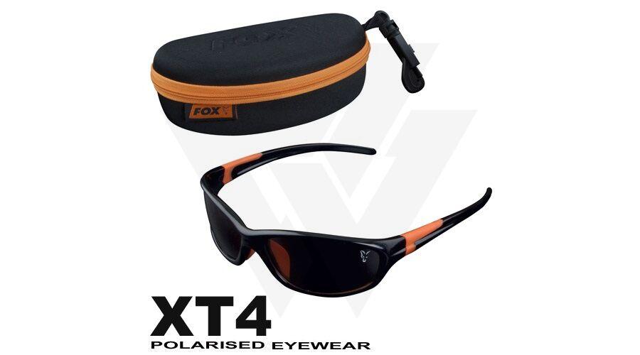 FOX Sunglasses XT4 Napszemüveg polarizált lencsével b49263877f